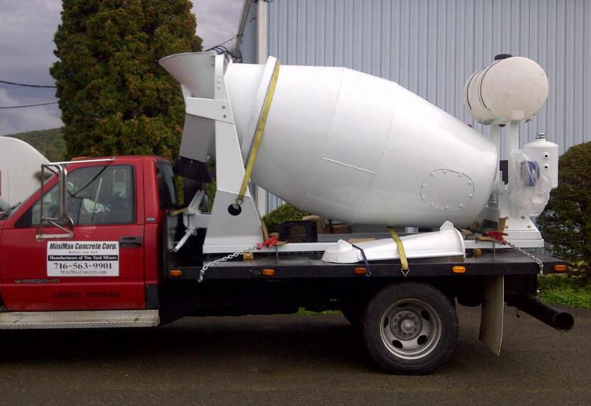 Concrete mixers for sale for Cement mixer motor for sale